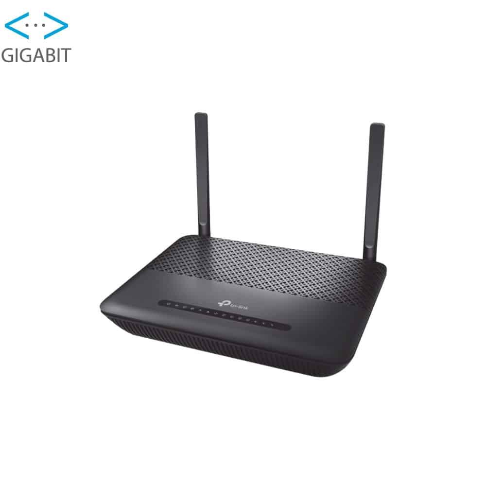 Router Gigabit VoIP GPON AC1200 Tplink