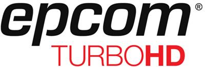 Globaltecnoly EPCOM TURBOHD LOGO