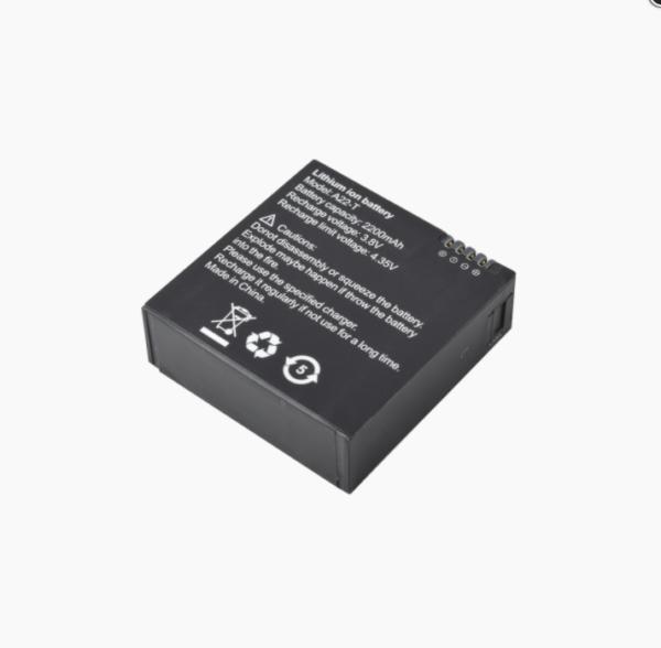 Globaltecnoly bateria 1