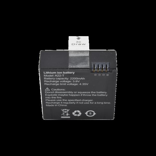 Globaltecnoly bateria 2